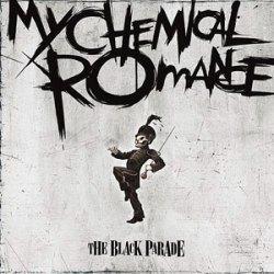 my chem Black parade cover