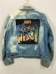 kiss jeans jacket